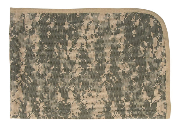 Rothco Infant Camo Receiving Blanket