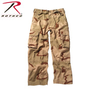 Rothco Kids Vintage Paratrooper Fatigue