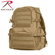 Rothco Multi-Chamber MOLLE Assault Pack