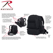 Rothco Tactical Extended Deployment Pack