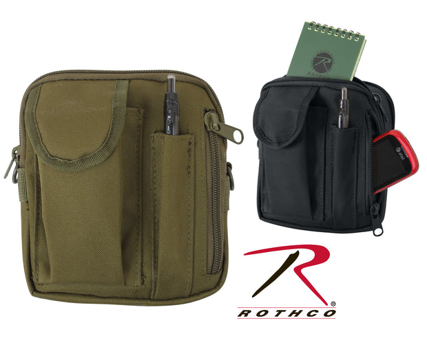 Rothco MOLLE Compatible Excursion Organizer