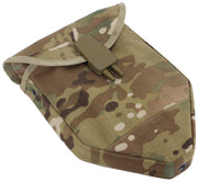 Rothco MultiCam MOLLE Compatible Shovel Cover