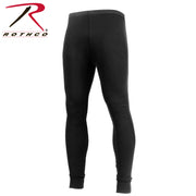 Rothco Midweight Thermal Knit Bottom