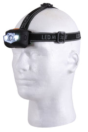 Rothco 5 Bulb LED Headlamp