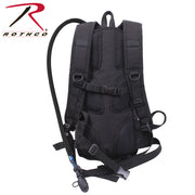 Rothco MOLLE Quickstrike Tactical Hydration Backpack (No Bladder)