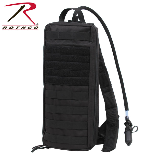 Rothco MOLLE Attachable Hydration Pack
