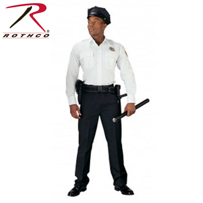 Rothco Long Sleeve Uniform Shirt