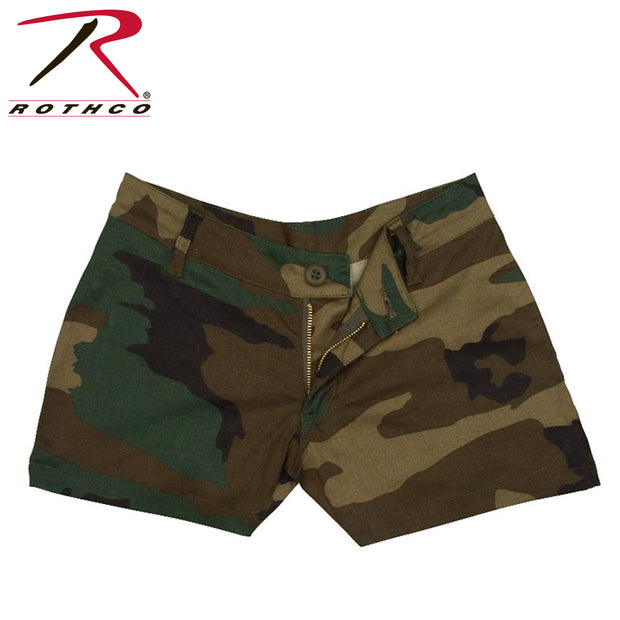 Rothco Womens Shorts