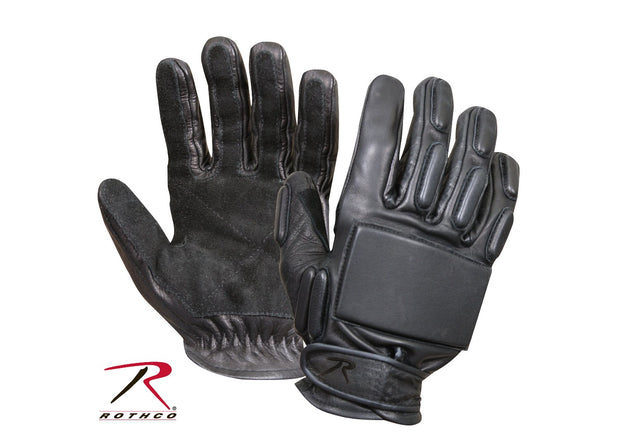 Rothco Full-Finger Rappelling Gloves