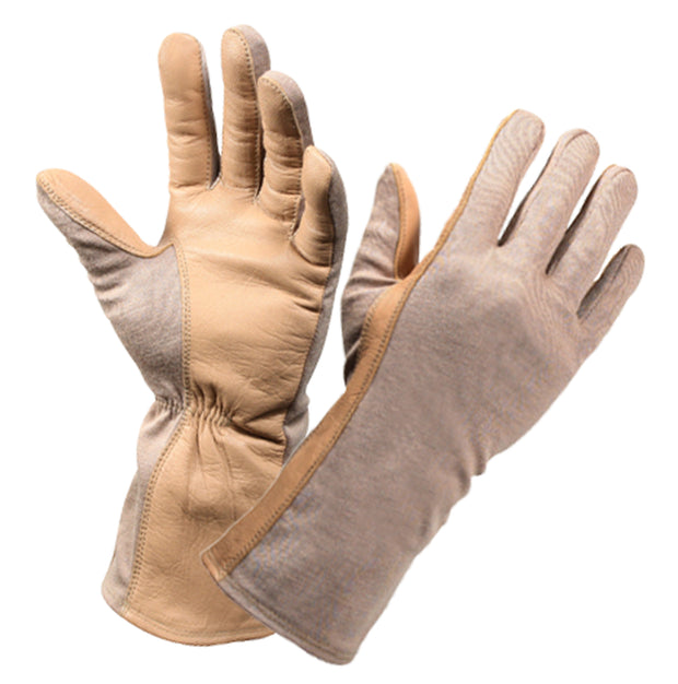 Rothco G.I. Type Flame & Heat Resistant Flight Gloves