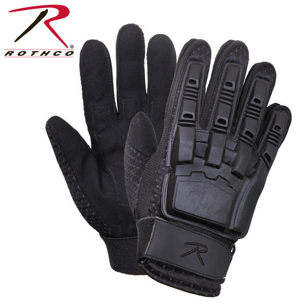 Rothco Armored Hard Back Tactical Gloves