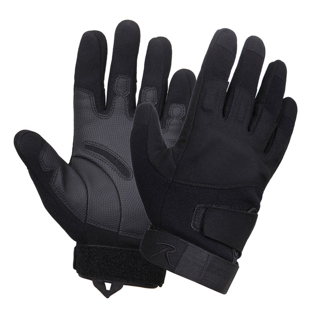 Rothco Low Profile Padded Gloves