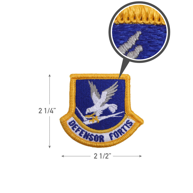 Rothco US Air Force Flash Patch