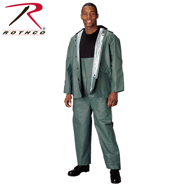 Rothco PVC Rainsuit