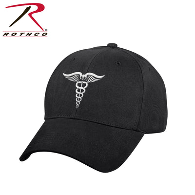 Rothco Medical Symbol (Caduceus) Low Profile Hat