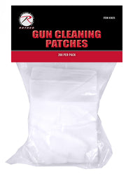 Rothco Cotton Gun Cleaning Patches