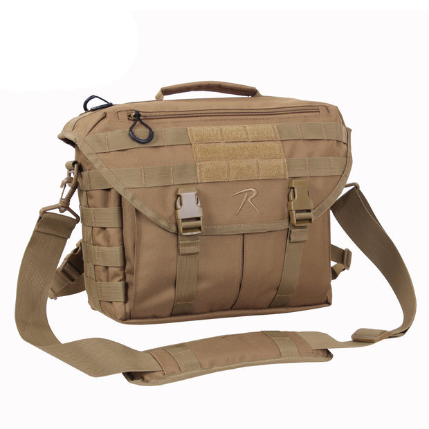 Rothco Covert Dispatch Tactical Shoulder Bag