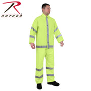 Rothco Reflective Rainsuit