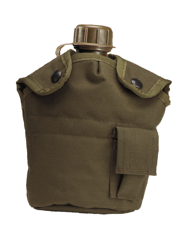 Rothco G.I. Type Enhanced Nylon 1qt. Canteen Cover