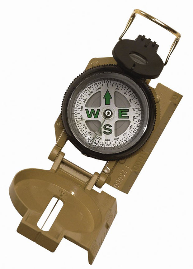 Rothco Military Marching Compass
