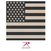 Rothco Subdued US Flag Bandana