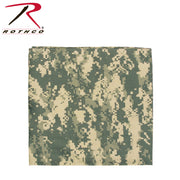 Rothco Large Digital Camo Bandana