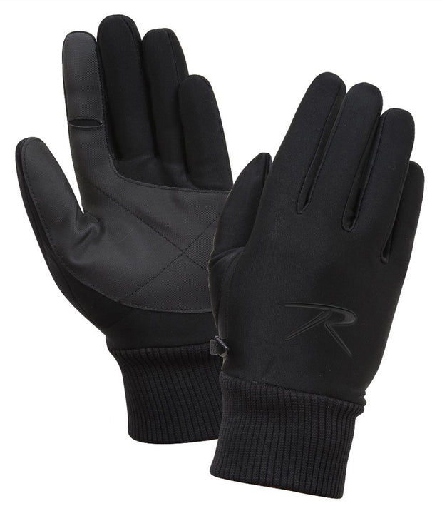Rothco Soft Shell Gloves
