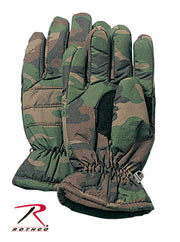 Rothco Insulated Hunting Gloves