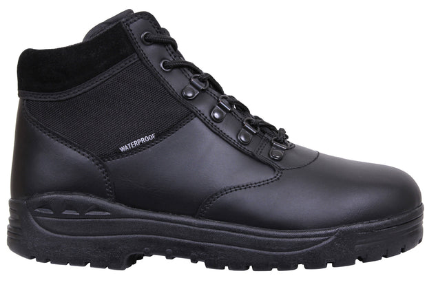 Rothco Forced Entry Tactical Waterproof Boot