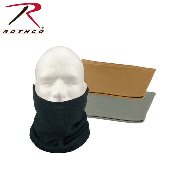 Rothco Polar Fleece Neck Warmer