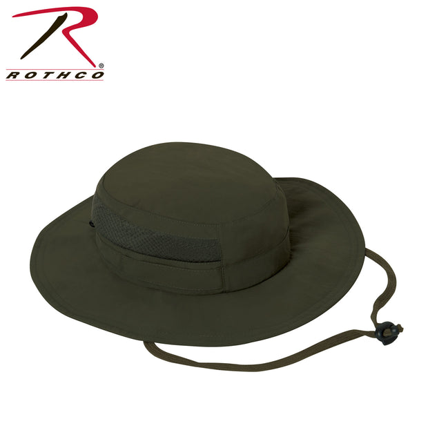 Rothco Lightweight Adjustable Mesh Boonie Hat