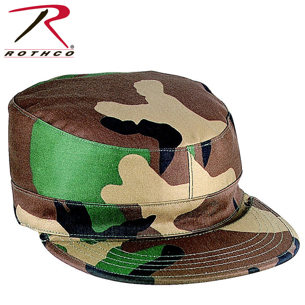 Rothco Gov't Spec 2 Ply Rip-Stop Army Ranger Fatigue Caps