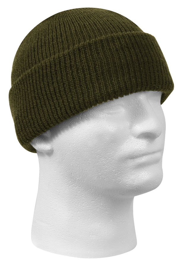 Genuine G.I. Wool Watch Cap