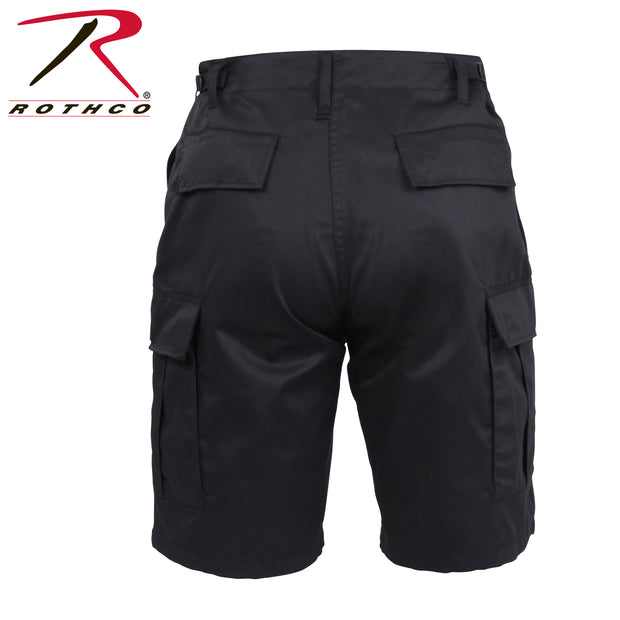 Rothco Zipper Fly BDU Combat Shorts