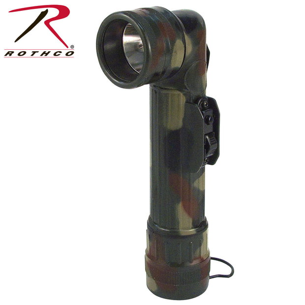 Rothco G.I. Type D-Cell Flashlights
