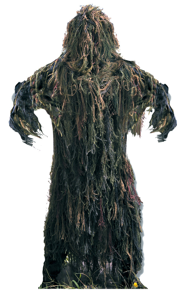 Rothco Lightweight All Purpose Ghillie Suit