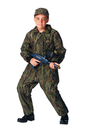 Rothco Kids Insulated Coverall