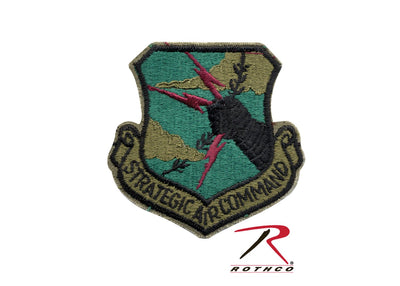 Rothco Strategic Air Command Patch