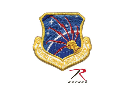 Rothco Patch - USAF Communication Service