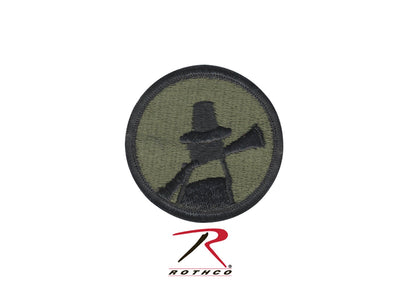 Rothco 94th US Army Reserves Command Patch