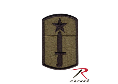 Rothco Patch - 205th Infantry Brigade