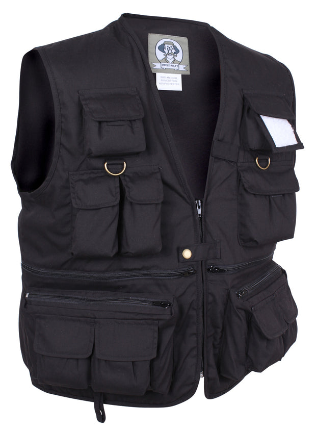 Rothco Uncle Milty Travel Vest