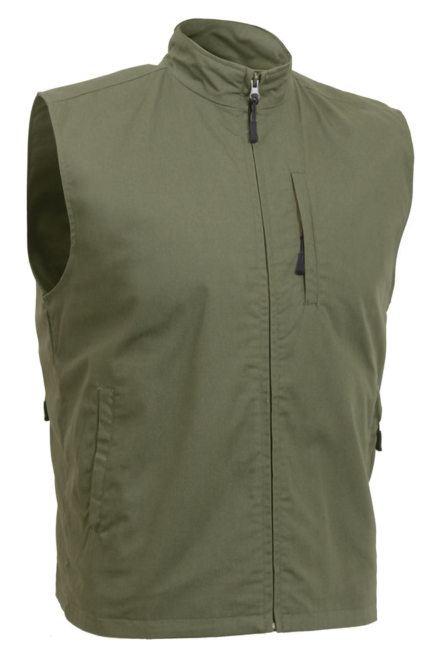 Rothco Undercover Travel Vest