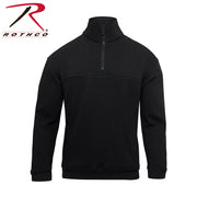 Rothco Firefighter / EMS Heavy Duty 1/4 Zip Workshirt