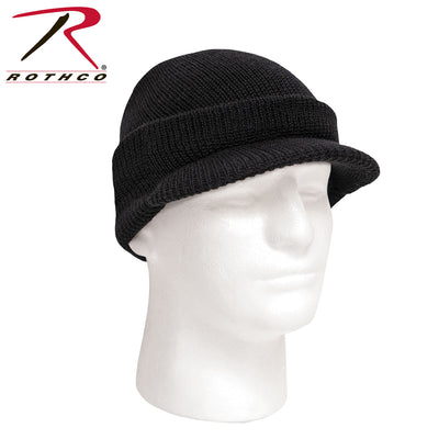 Rothco Genuine G.I. Jeep Cap