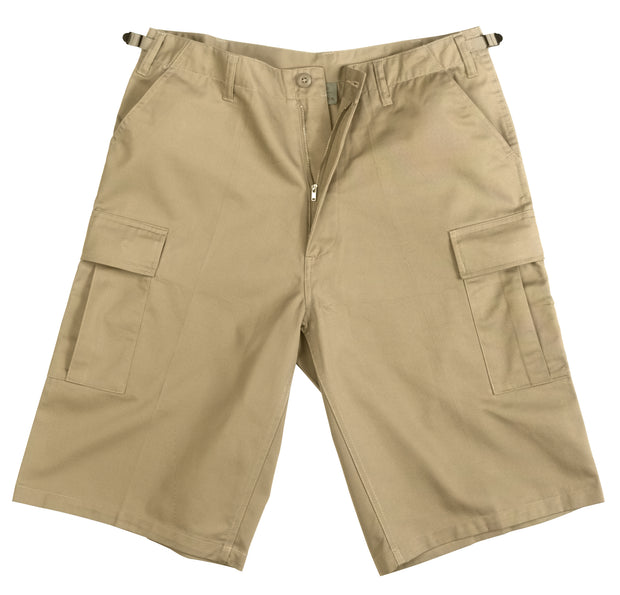 Rothco Long Length BDU Shorts