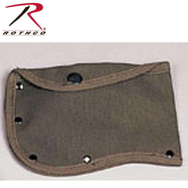 Rothco Canvas Axe Sheath