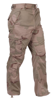Rothco Camo Tactical BDU Pants