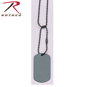 Rothco G.I. Type Dog Tag
