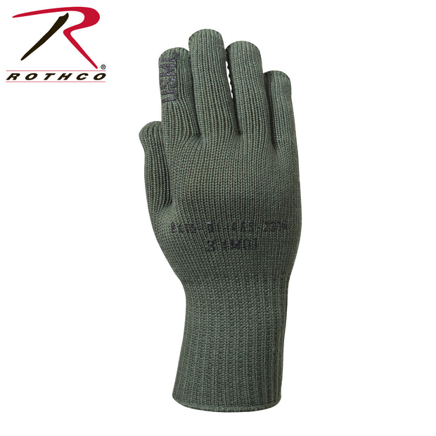 Rothco USMC TS-40 Shooting Gloves